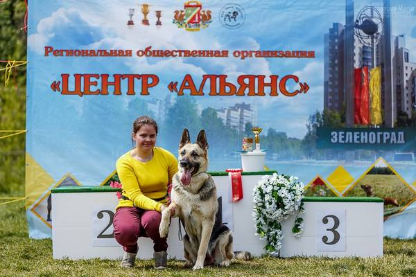 МОНО ВЕО КЧК+ 3 САС 10-11 июня г.Зеленоград 4Nsw2