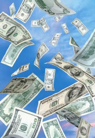 Денежный канал. Видео- и текстовые материалы о деньгах
