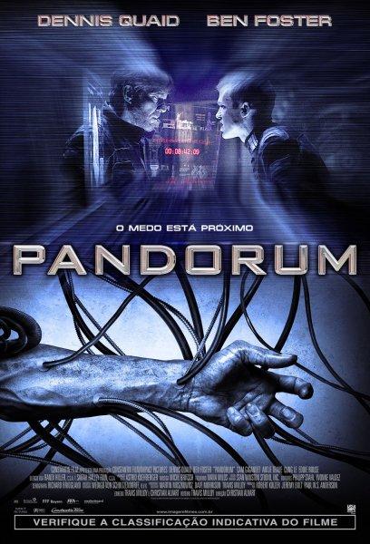 """Пандорум» Pandorum"