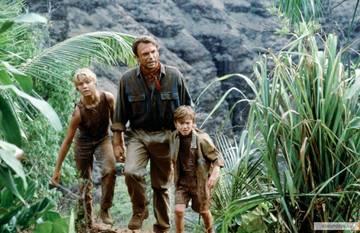 Парк Юрского периода Jurassic Park
