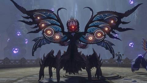Подборка образа Арахны (образ коллективного разума цив.пауков) в играх