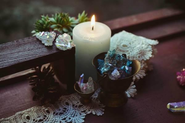 Магические способности камней