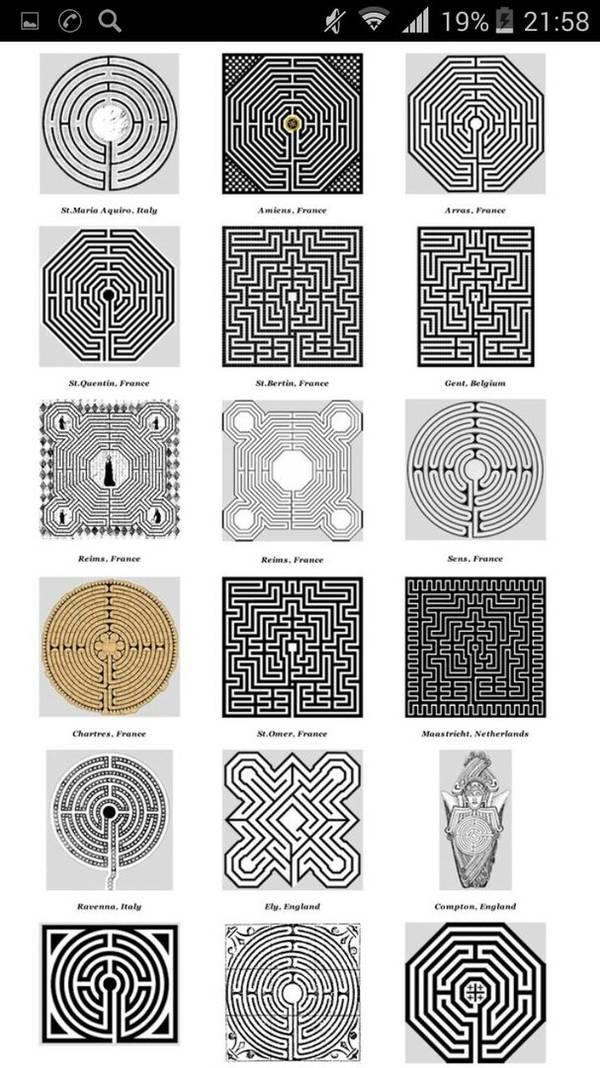 Игровая площадка - Земля. Декорации