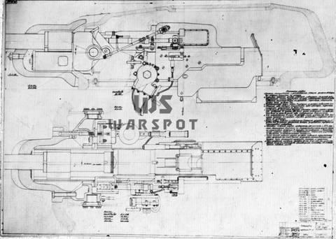 Т-43 - средний танк (1942 г.), опытный CPme6