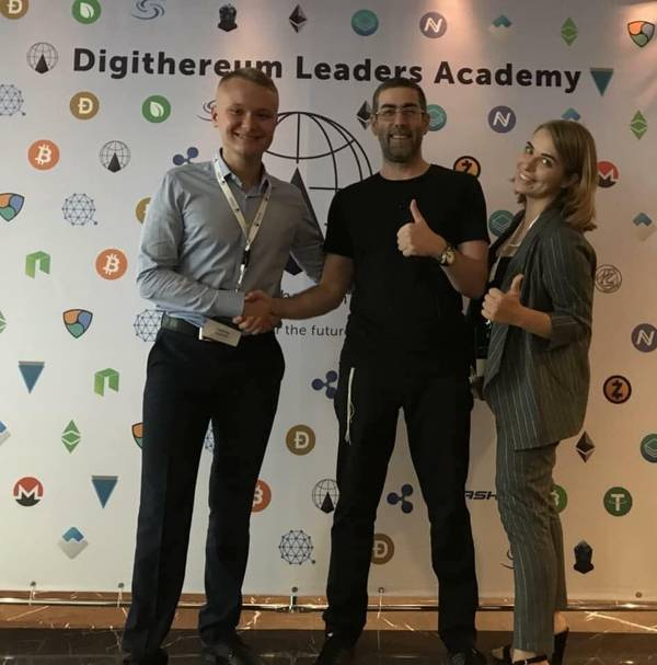 Digithereum Global LTD - digithereum.com - Страница 3 IQ4PN
