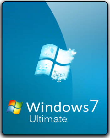 Windows 7 Ultimate by UralSOFT v.1.18 (x86-x64) (2018) [Rus]