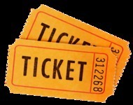 Покупка 5 билетиков