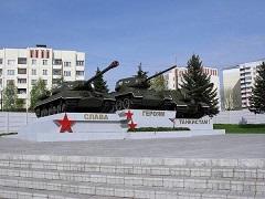 в/ч 19612 в/ч 32010 Кантемировская дивизия