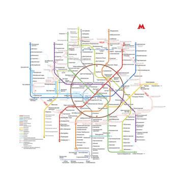 Москва – мегаполис, ориентированный на удобство людей