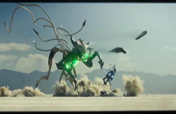 Арахноиды. Инсектоиды. Arachnoids. Insectoids-2