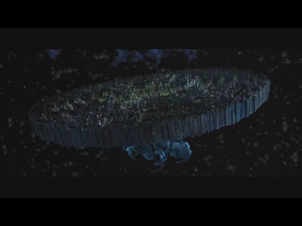 Город тьмы / Темный город / Dark City